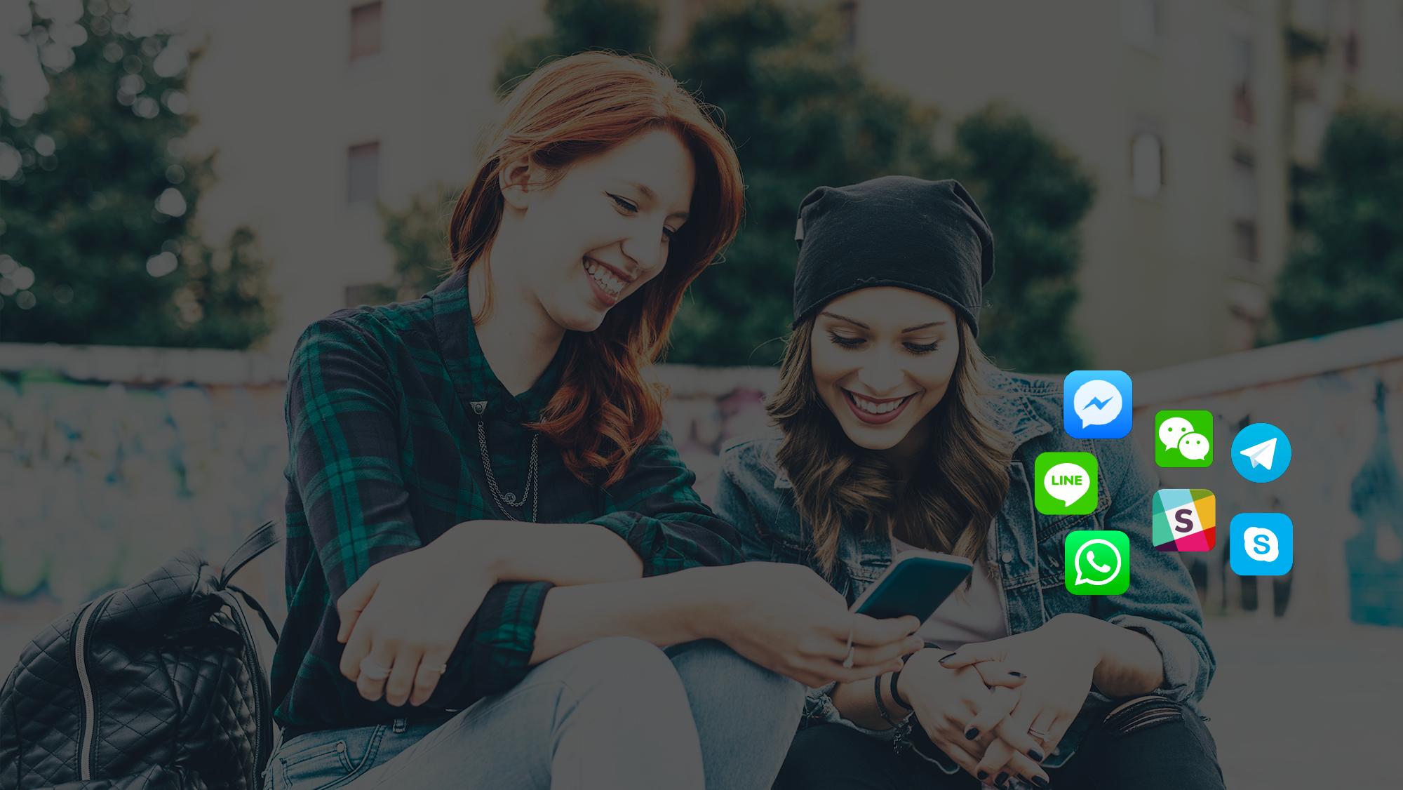 Easychat facebook cover 2019_plain
